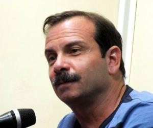 Héroe cubano Fernando González cumple intensa agenda en Argentina