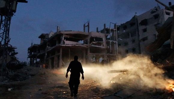 Con estas acciones Israel incumple lo pactado. Foto: Reuters.