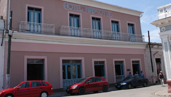 hotel mascotte_remedios-villa clara