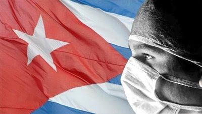 médico cubano ébola