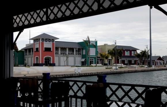 """Vista de Plaza """"Las Morlas"""". Foto: Ismael Francisco / Cubadebate"""