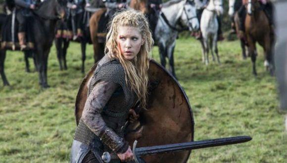 Revelan que la mitad de los soldados vikingos eran mujeres
