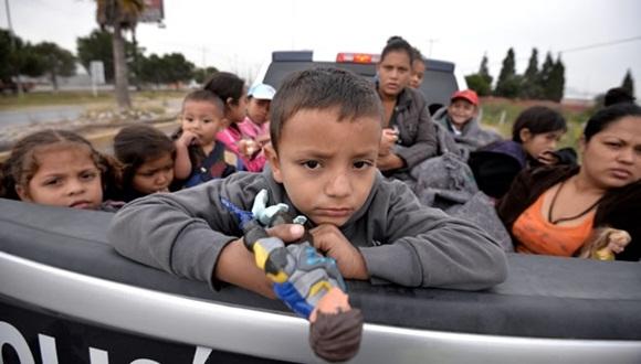 Rechaza Guatemala trato diferenciado a migrantes cubanos