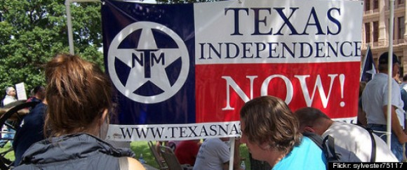 texas independencia