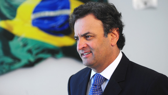 Foto George Gianni / PSDB.