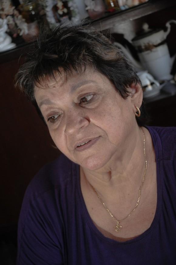 Ada Mendoza Vergara