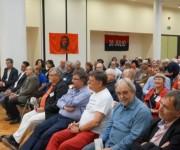 Alemania solidaridad con Cuba 2