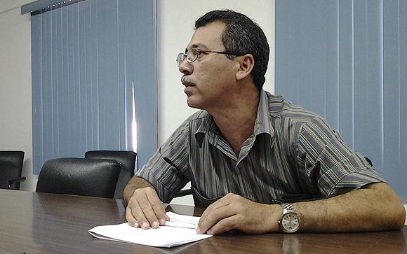 Dr. Jorge Luis Milian Darias,