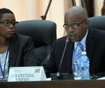 Earl Asim Martin. Foto: Ismael Francisco / Cubadebate.