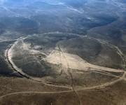Enormes antiguos círculos de piedra en Jordania dejan perplejos a los científicos