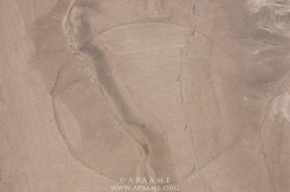 Enormes antiguos círculos de piedra en Jordania dejan perplejos a los científicos4