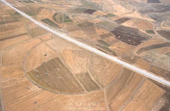 Enormes antiguos círculos de piedra en Jordania dejan perplejos a los científicos5