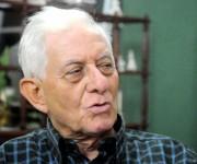 Entrevista al Teniente Coronel (R),  Elgin Fontaine Ortíz, en La Habana, Cuba, el 27 de octubre de 2014  AIN FOTO/Oriol de la Cruz ATENCIO