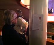 Expo de Tony en Minnesota. Foto: SICW / Cubadebate