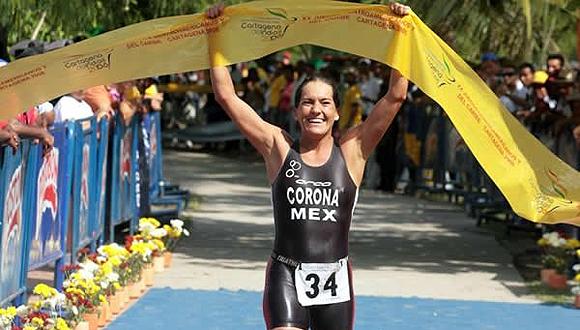 Fabiola Corona agradeció muestras de apoyo en redes sociales. Foto: Mexsport