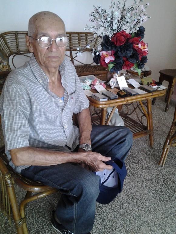 Miguel Peña Maceo