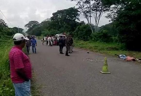 Honduras-violencia