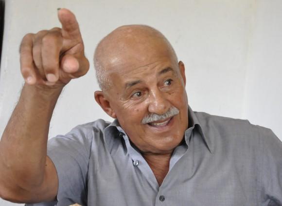 Javier Torres Ramírez