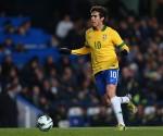 Kaká Brasil Foto Getty Images