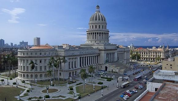 La Habana está entre las 14 ciudades más maravillosas del mundo