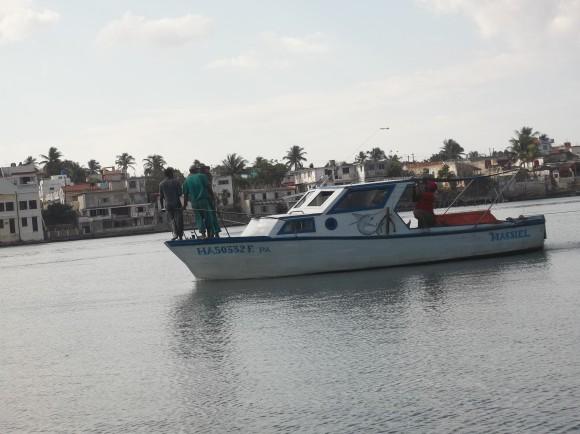 La Massiel regresa a casa Foto: Amauris Dominguez Meriño / Cubadebate
