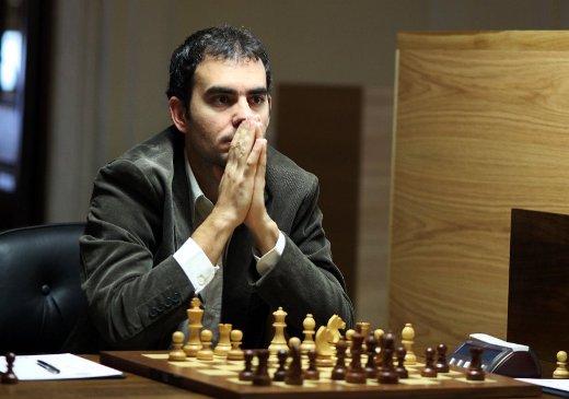 Leinier-Domínguez