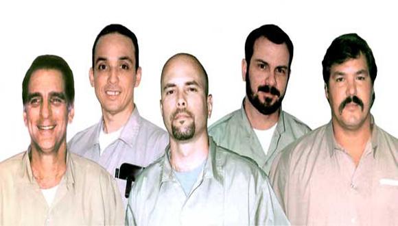 Reivindican a Los Cinco antiterroristas cubanos en San Salvador