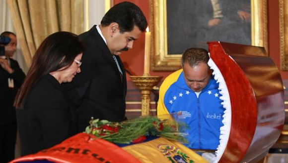 Maduro Serra