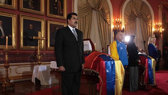 Maduro-fotopresidencial