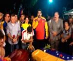 Nicolás Maduro A