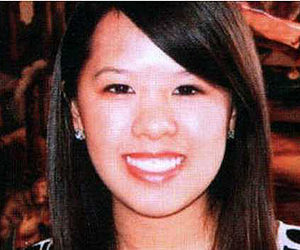 Nina Pham está libre de la enfermedad. Foto: AP