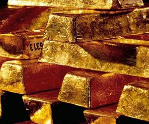 Incrementa Rusia su reserva en oro y reduce dependencia del dólar