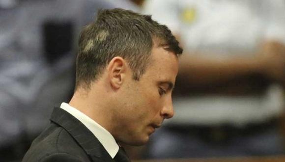 La justicia sudafricana garantiza atención integral para el atleta durante los cinco años que puede permanecer en prisión. Foto / EFE.