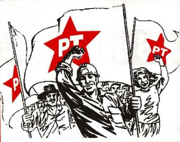 Revelan en Brasil que opositores incitan a golpe militar