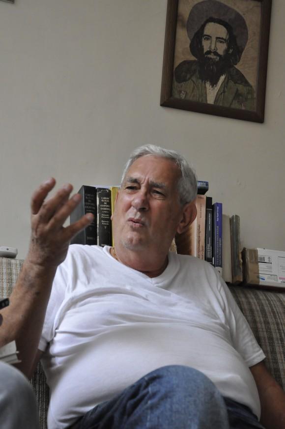 Pablo Soto