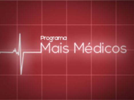 Programa Mas Médicos