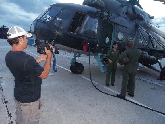 Teniente Idailis Palacio del Valle  1