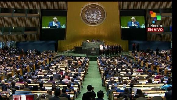 Venezuela-ONU2014