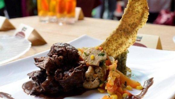 gastronomía cubana