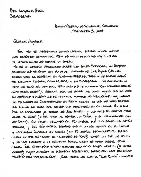 carta de gerardo a ladyrene perez 1