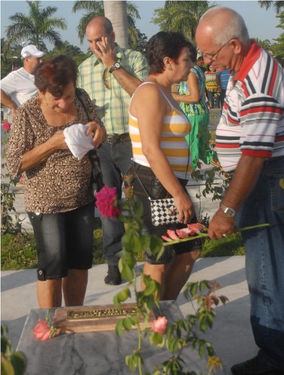 ceremonia martires del frente norte de las villas 2