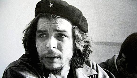 Presentan en Cuba pruebas de que EE.UU. ordenó muerte del Che.