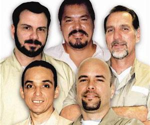 cinco heroes