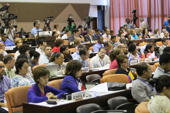 Jose Angel Portal  vice minidtro de Salud Publica de Cuba.  Foto: Ismael Francisco/Cubadebate.