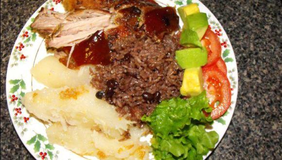 comida criolla cubana