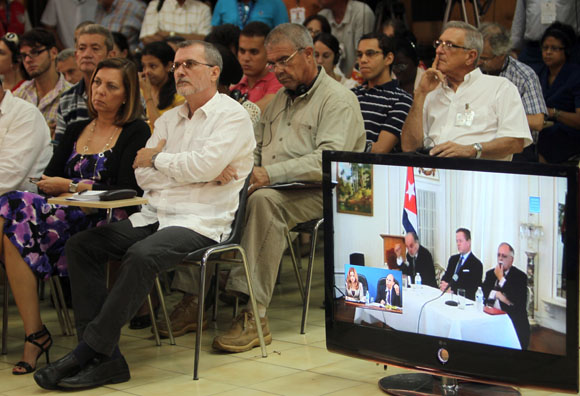 Foto: Ismael Francisco / Cubadebate