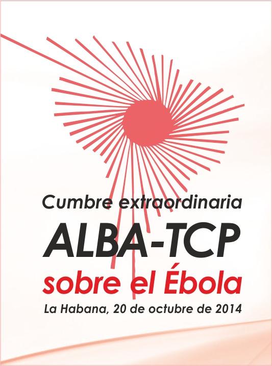 El ALBA contra el Ébola: mañana reunión técnica de especialistas y directivos