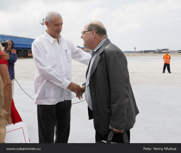 En Cuba, numerosas personalidades que asistirán a la Cumbre ALBA-TCP sobre el Ébola