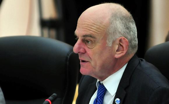 Representante de ONU destaca papel de Cuba en lucha contra el ébola