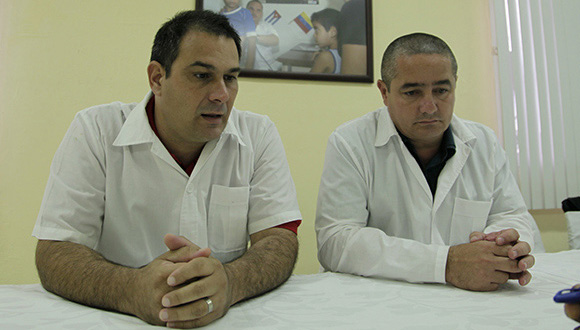 Ismael Francisco/Cubadebate.